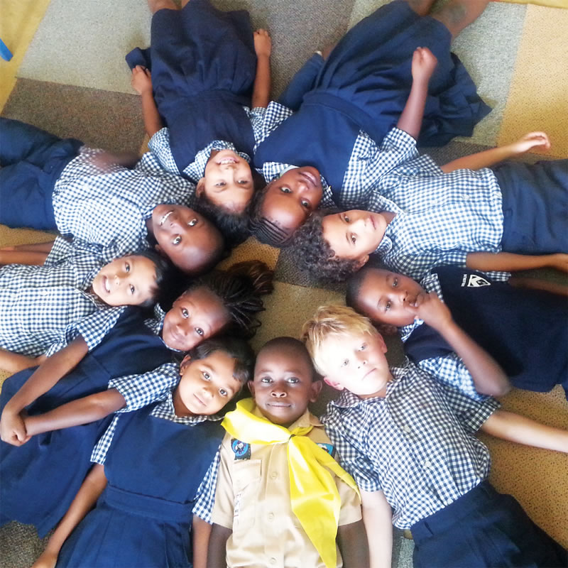Braeburn Imani International School