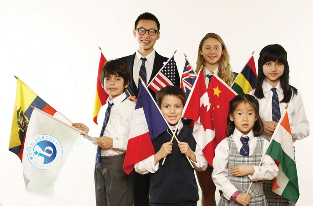 TFS - Canada's International School