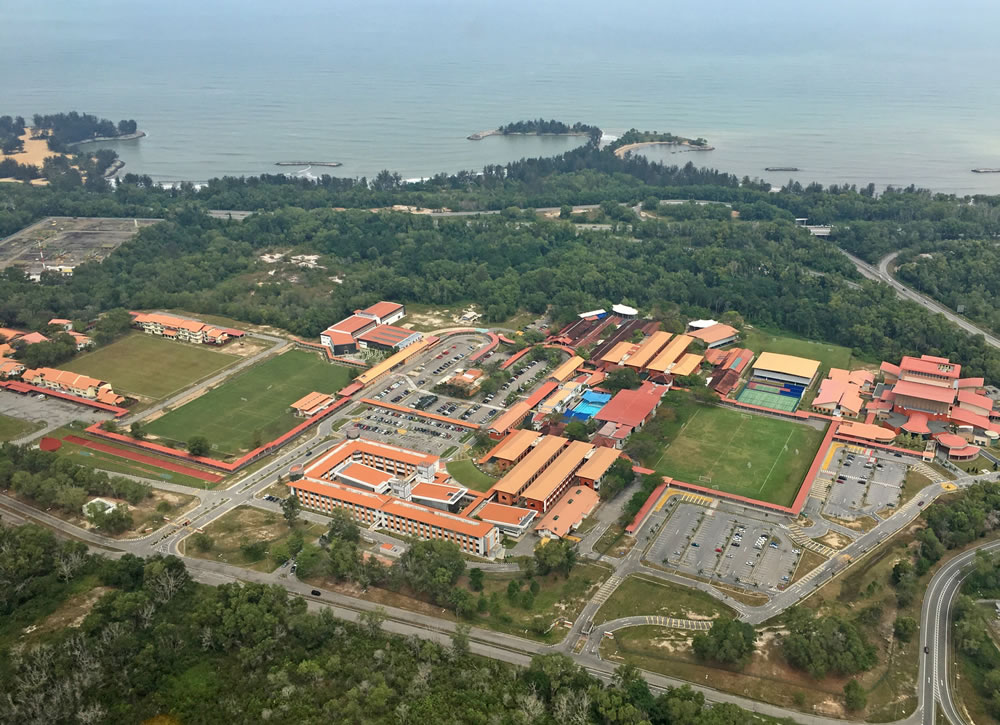 Jerudong International School