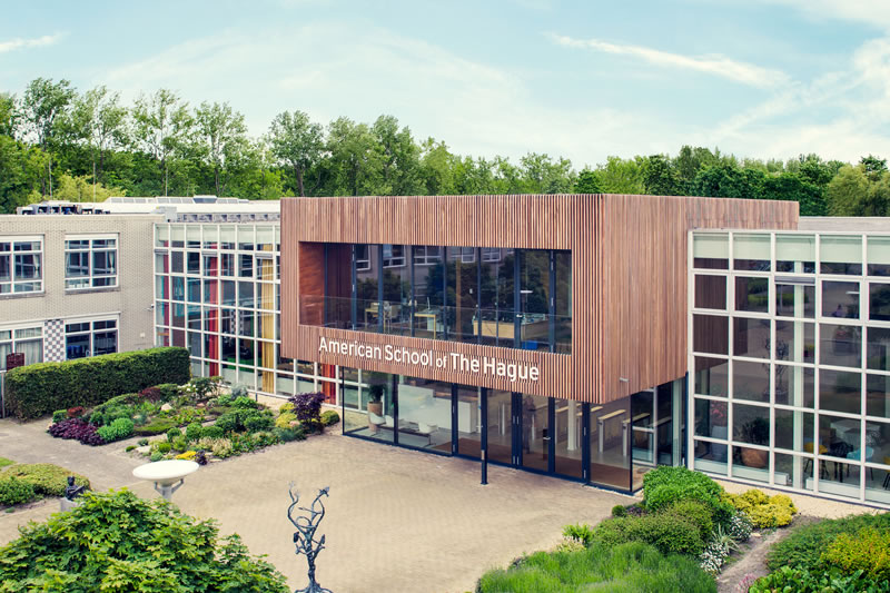 American School of The Hague