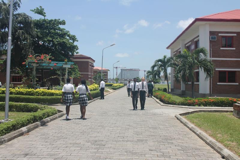 British International School, Victoria Island