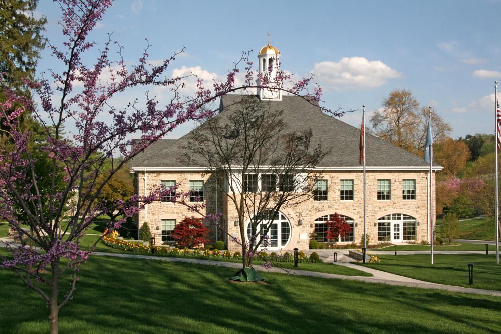 St. Timothy's School