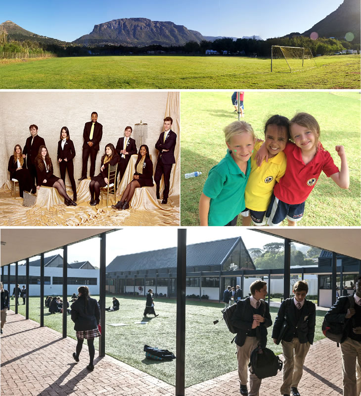 Hout Bay International School