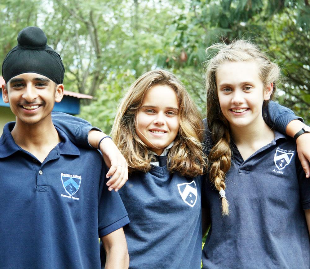 Braeburn International School Arusha