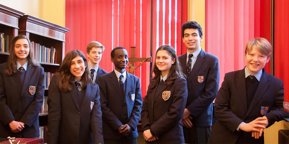 Brussels International Catholic School