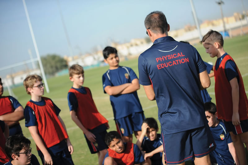 Kings' School Al Barsha International School