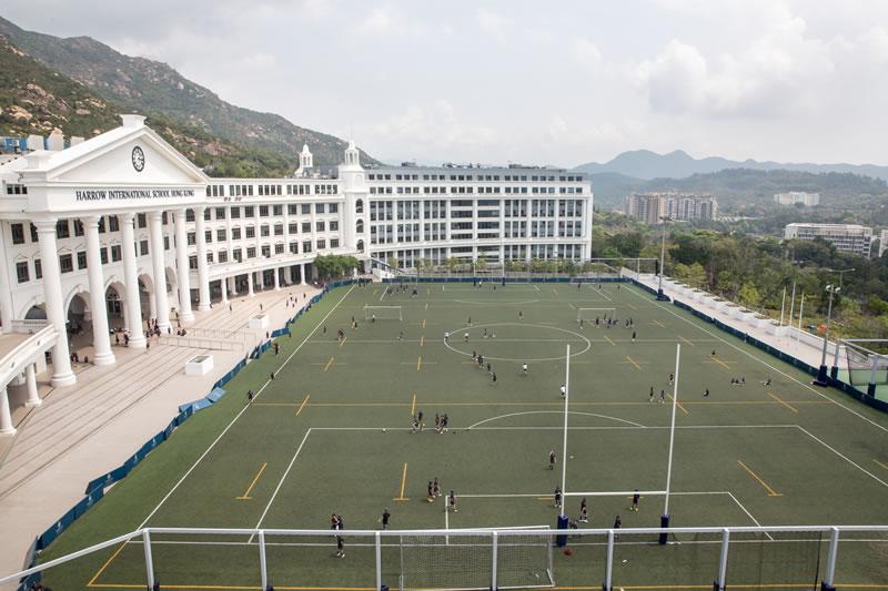 Harrow International School Hong Kong International School