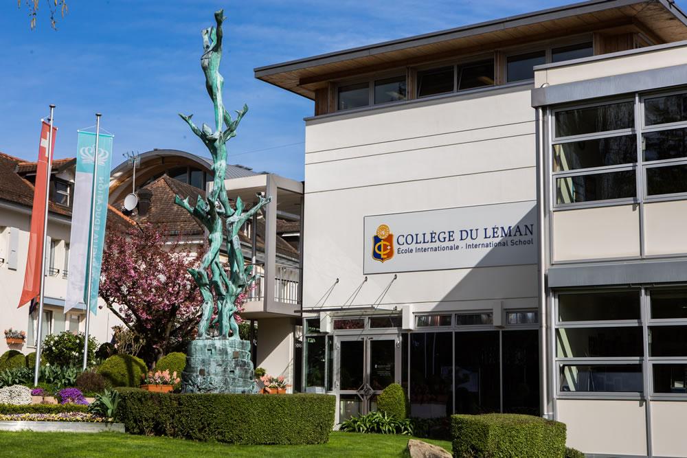 Collège du Léman – John Catt's School Search
